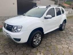 Duster Dynamique - Com Multimidea - 2017