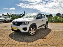 Kwid Zen 1.0 Mt Flex  R$ 42.990 - 2019