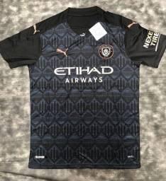 Camisa Manchester City 1:1