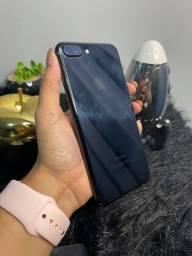 Título do anúncio: iPhone 7 Plus 32GB jetblack