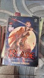 Mangar Blade a lamina do imortal barato varios numero
