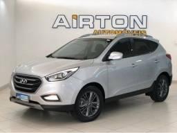 Hyundai IX 35 2020 GL Prata Automática 36 mil km