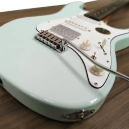 Guitarra Tagima Brasil Stella Vintage Blue