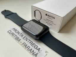 Apple Watch 3 42 Cinza Espacial. Completo. Troco