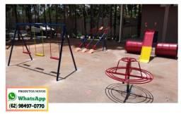 Playground, Brinquedoteca