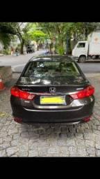 Honda City EXL 1.5 Flex 16V Automático