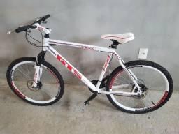 Bicicleta Gts Aro 29 freio á disco 21 marchas