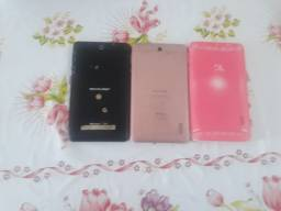 3 tablet Multilaser DL
