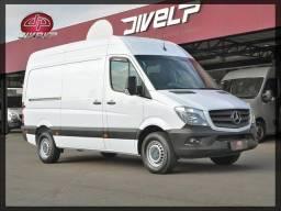 Mercedes-Benz Sprinter Furgão 313 CDI Street Longo Teto Alto