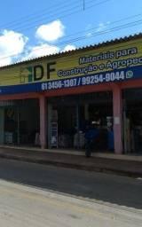 Alugo Loja Comercial no Arapoanga, Planaltina-DF