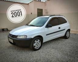 Chevrolet Celta Super 1.0 2001 (2021 pago)