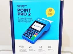 Máquina de cartão Point Pro 2