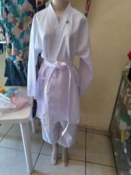 Vendo kimono para luta