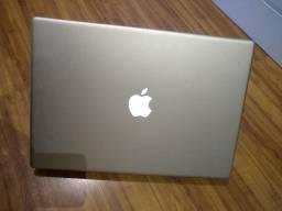 Apple Powerbook G4 10.4/2 Baterias/ Carregador/ Capa Teclado