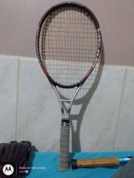 Olá....estou vendendo 2 raquetes....