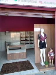 Loja de roupas completa