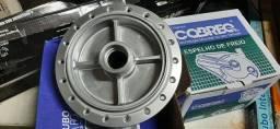 Cubo de Roda Cobreq tras da titan/150 na caixa