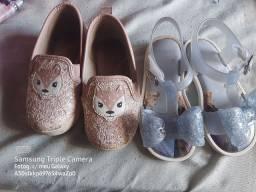 Kit sandalia