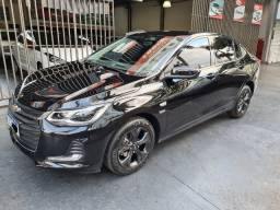 Chevrolet/Onix Plus Premier 2020 1.0 automático com 9.000km impecável