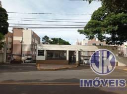 LOCAÇÃO | Apartamento, com 3 quartos em Vila Bosque, Maringá