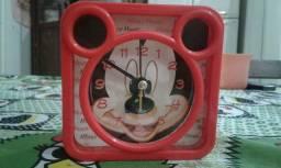 Título do anúncio: Relógio do Mickey
