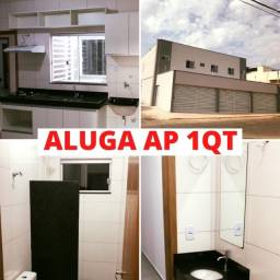 Título do anúncio: Alugar apartamento de 1 quarto Prox Hugol e Portal Shopping