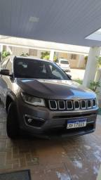 Título do anúncio: Jeep compass 13mil km