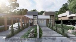 Casa à venda com 2 dormitórios em Imigrante, Campo bom cod:338749