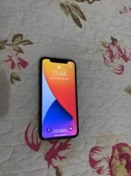Iphone X 64GB - Muito Novo