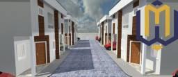 Casas Duplex de condomínio no Luzardo Viana - Maracanaú/CE