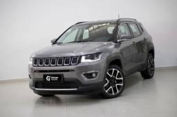 Jeep Compass limited 2021 Apenas Mil Km Rodados