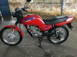 Honda Titan 125 95