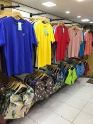 Promoção roupas masculinas R$ 22,00 cada peça