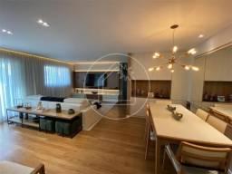 Apartamento à venda com 4 dormitórios em Botafogo, Rio de janeiro cod:883584