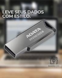 Pen Drive Adata UV250, 32GB, USB 2.0.