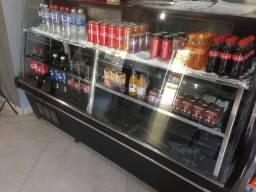 Balcão Refrigerado (Geladeira)