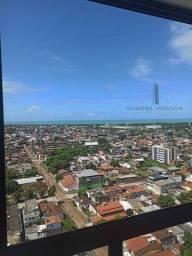 Título do anúncio: Apartamento Vista Mar - 2 Quartos (1 suíte)
