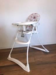 Cadeira de alimentação, marca Burigotto, modelo Bon Appetit