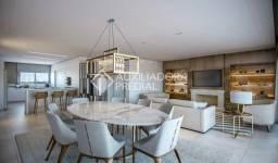 Apartamento à venda com 3 dormitórios em Exposição, Caxias do sul cod:271188