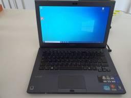 VENDO Ultrabook Vaio i5!