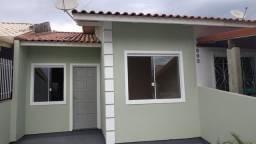 Casa com 2 dormitórios à venda por R$ 145.000,00 - Bela Vista - Palhoça/SC