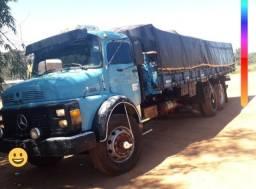 Caminhão Truck 1318
