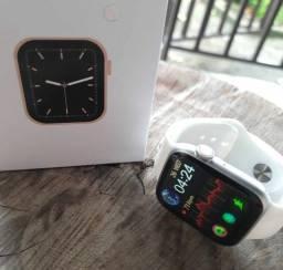 """Atacado/Varejo"" Relógio Smart Watch W46 , A Pronta Entrega , Novo Na Caixa."