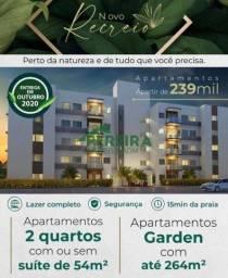 Apartamento à venda com 2 dormitórios em Vargem pequena, Rio de janeiro cod:MLan314VG