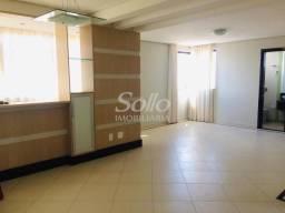 Apartamento para alugar com 3 dormitórios em Nossa senhora aparecida, Uberlandia cod:10144