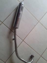 Cano aluminium ss