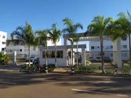 Título do anúncio: Apartamento para venda com 49 metros quadrados com 2 quartos em Tiradentes - Campo Grande