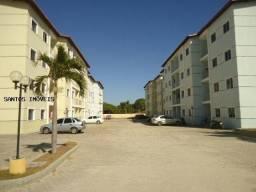 MT- Apartamentos financiados em horizonte, Renda minima a partir de 1400! Venha conferir!