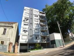 Apartamento à venda com 1 dormitórios em Hamburgo velho, Novo hamburgo cod:279734