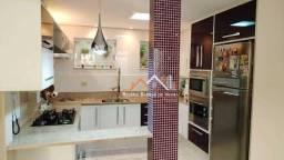 Sobrado com 4 suítes à venda, 361m² por R$890.000 - Jardim Bongiovani - Presidente Prudent